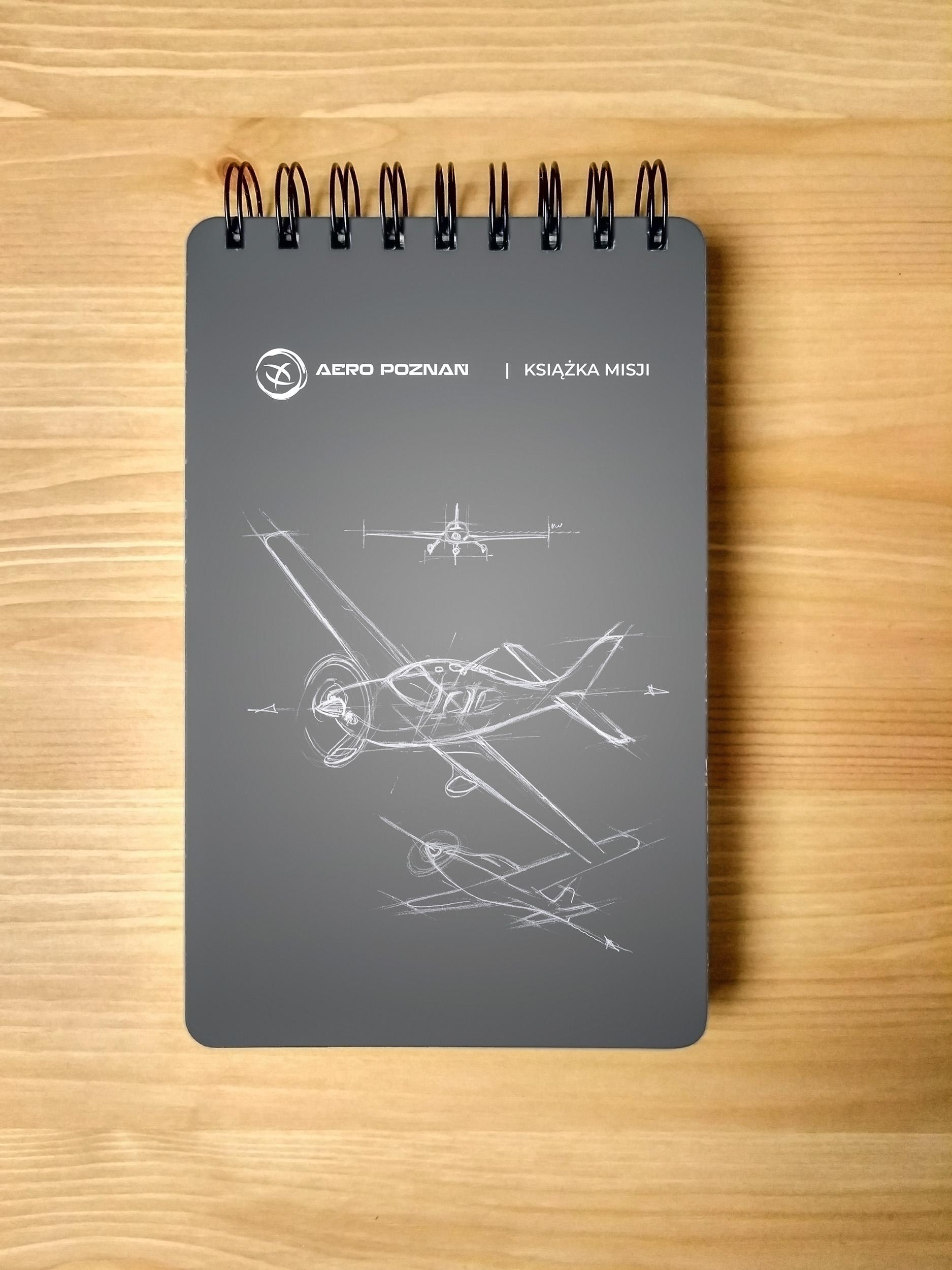 gadgets design, projektowanie gadżetów, bloch projektowanie graficzne, aero poznan