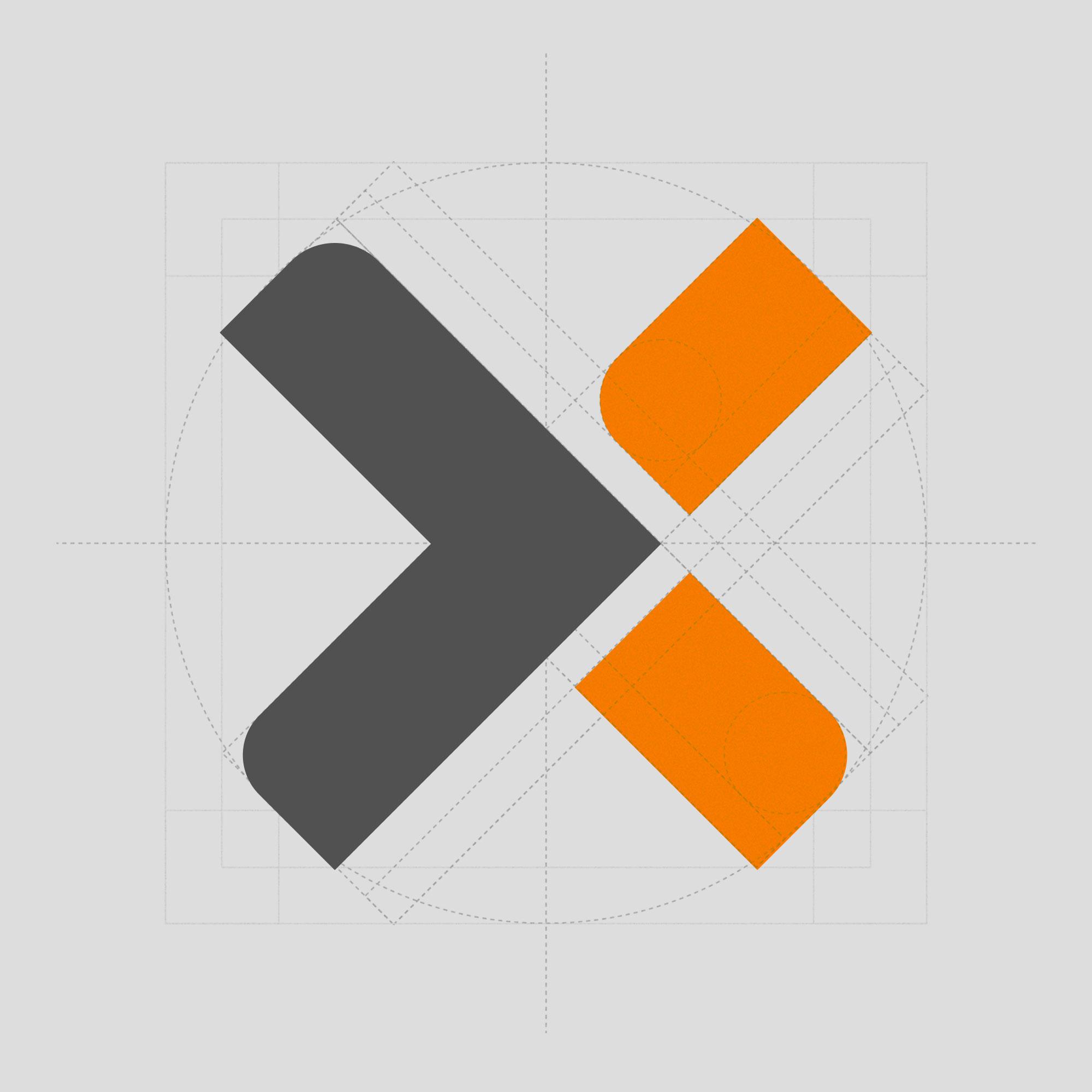 logo design, identyfikacja marki, branding, brand book, znak graficzny, logo firmy, ci, grid