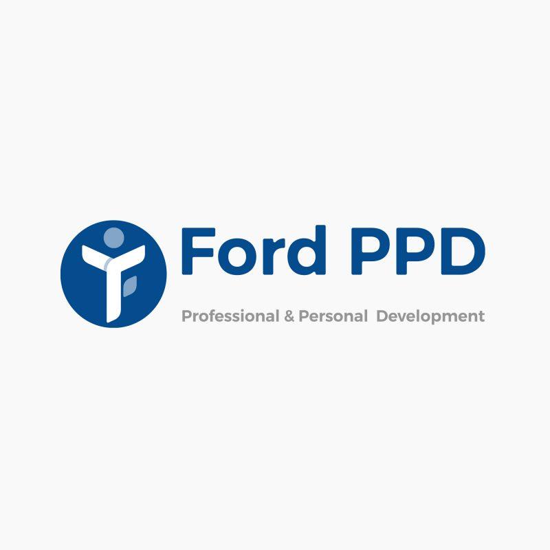 logo design, identyfikacja marki, branding, brand book, znak graficzny, logo firmy, ci, ford ppd, art designer - Ireneusz Bloch