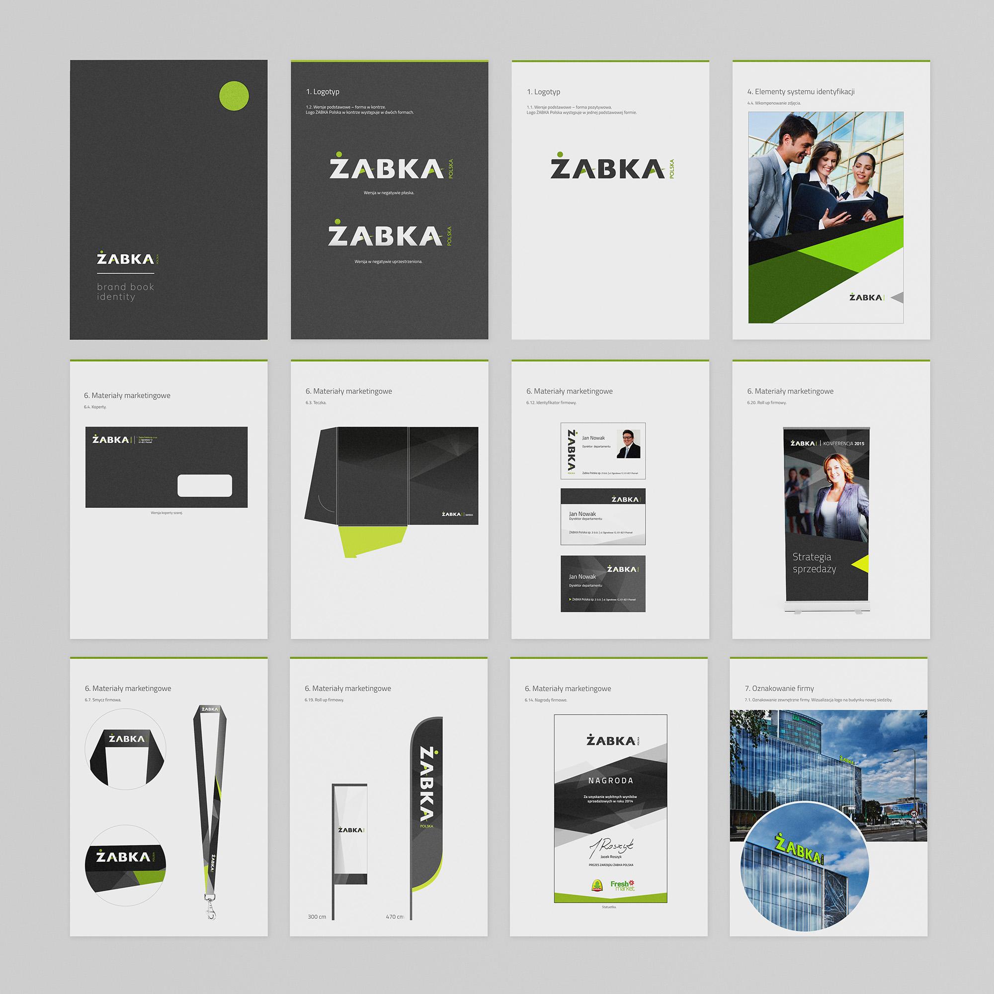 logo design, identyfikacja marki, branding, brand book, znak graficzny, logo firmy, ci, art designer - Ireneusz Bloch
