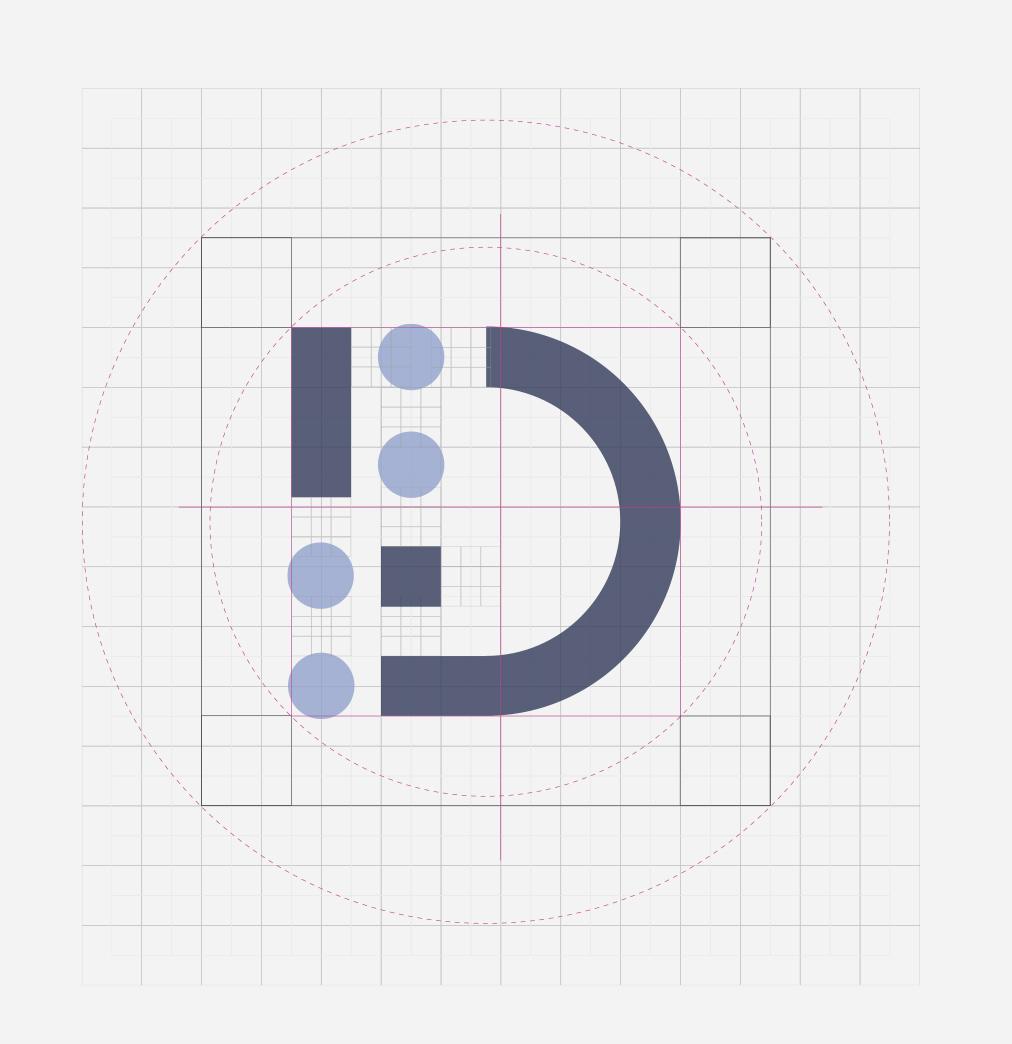 Dariah.lab - logotyp